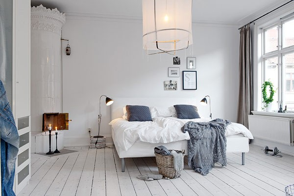 Design Scandinavo Camera Da Letto.Come Arredare Casa In Stile Nordico Magazine Casa
