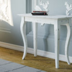 Consolle Bassano, stile Shabby Chic