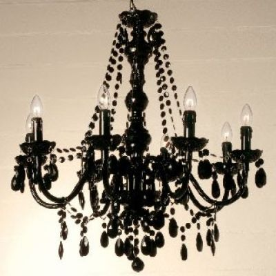 Lampadario Jewel art.507B