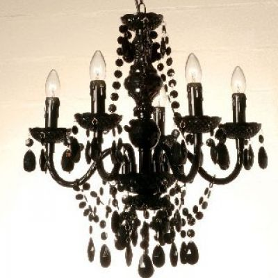 Lampadario Jewel art.508