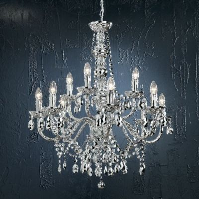 Lampadario Jewel multi art.822