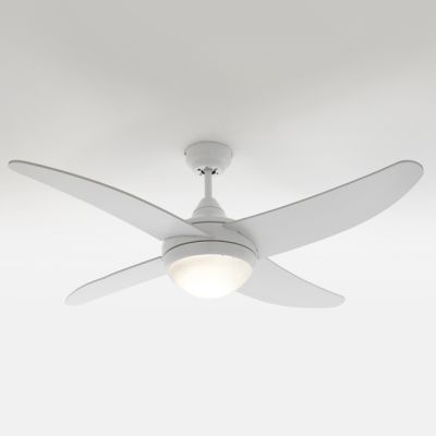 Lampadario Ventilatore Breeze