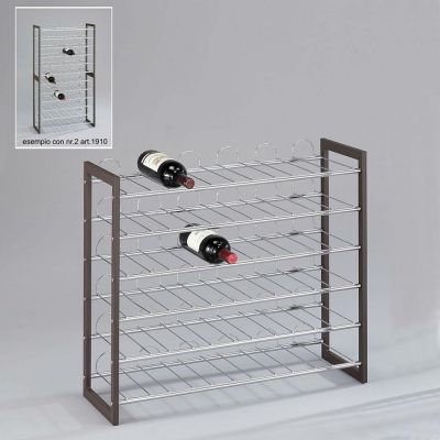 Cantinetta impilabile Wine-Rack