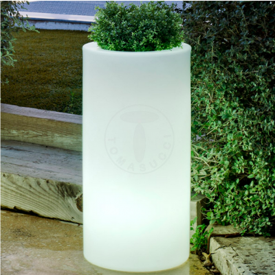 Vaso Luminoso Est/Int Stem 70