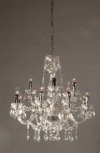 Lampadario Jewel art.530